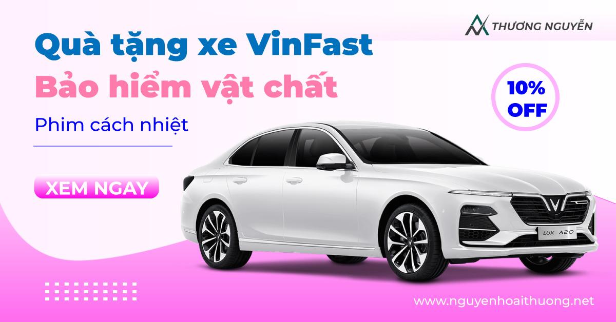 Giá xe VinFast Lux 2.0