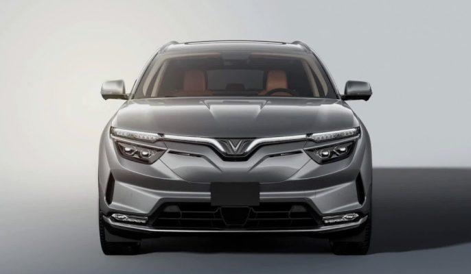 Giá xe ô tô điện VinFast VF 335